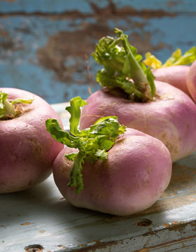 How To Cook Rutabaga