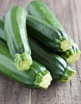 What Is Zucchini Good For