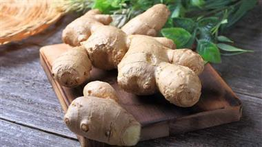 The Effectiveness of Ginger for Nausea, Vomiting and More