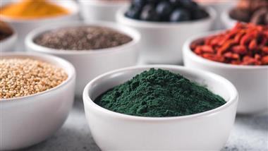 Spirulina May Be an Effective Treatment for Leptin Resistance