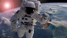 nasa takes astaxanthin into space