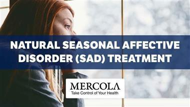 How to Prevent and Treat Seasonal Affective Disorder