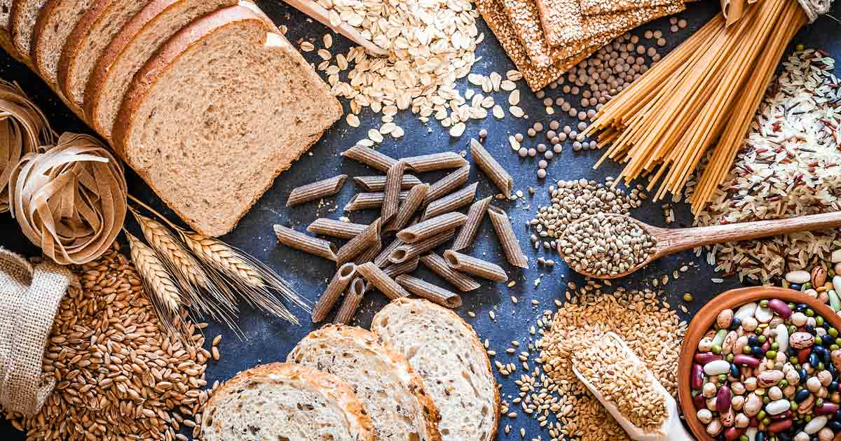 What You Must Know About Gluten