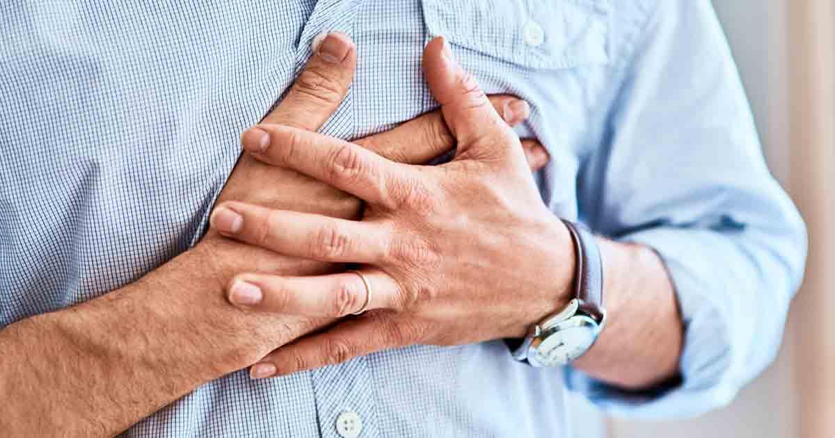Heart Attack Risks