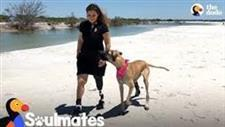 Dog�s Friendship Helps Prove: Love Always Wins