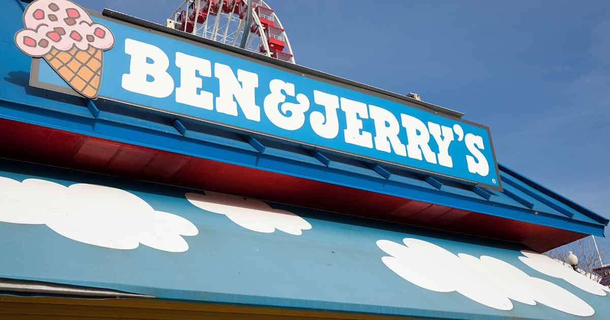 Ben & Jerrys Lawsuit Moves Forward