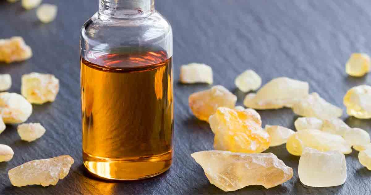 Frankincense Oil: Start Using Essential Oils
