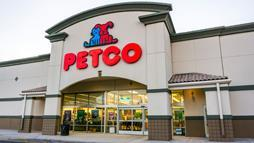 petco pet food