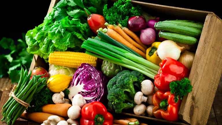 Los Mejores Consejos para Mantener las Frutas y Vegetales Frescas Durante Más Tiempo