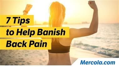Top Tips to Build a Stronger Back to Manage Your Pain