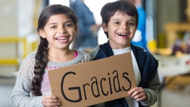Los Muchos Beneficios de Expresar Gratitud y de Recibirla