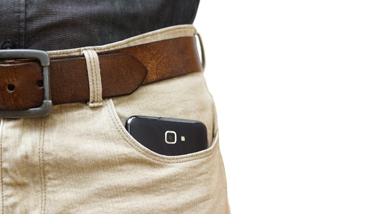 Chicos: su celular está dañando su esperma