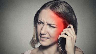Cómo Los Celulares Causan Tumores Cerebrales y Desencadenan Enfermedades Crónicas