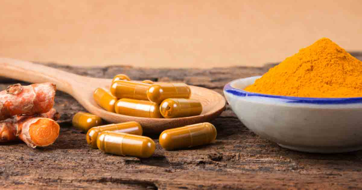 What to Consider Before Buying a Curcumin Supplement