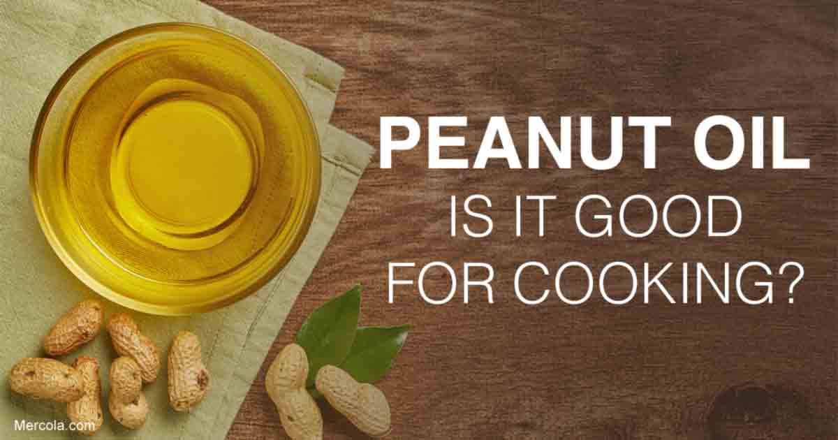 Is Peanut Oil Healthy? Peanut Oil Substitute and Side Effects