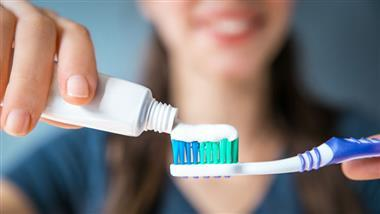 can toothpaste cause osteoporosis