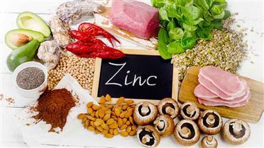 zinc deficiency linked with gluten sensitivity