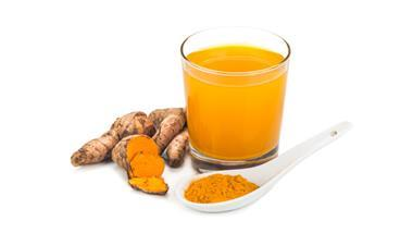 Turmeric Tea May Help Relieve Inflammation and More