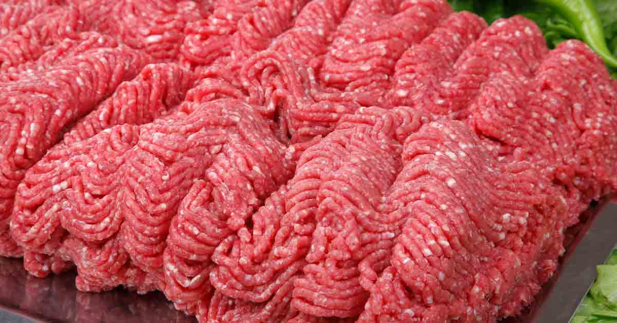 "Pink Slime, Called ""Lean, finely textured beef"" (LFTB)"