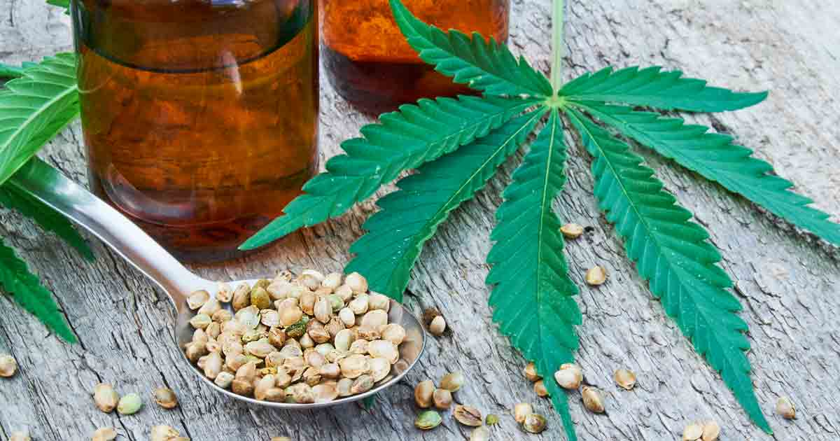 Latest Case Study Shows CBD Shrinks Tumor