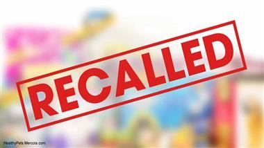 Major Food Recall: Here's What You Should Know