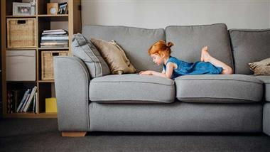 Why Your Couch Could Increase Your Poison Exposure by 600 Percent