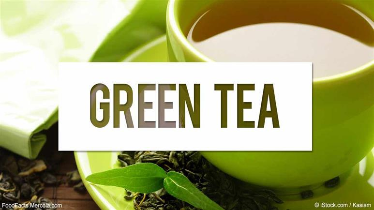 9 Little-Known Health Benefits of Green Tea