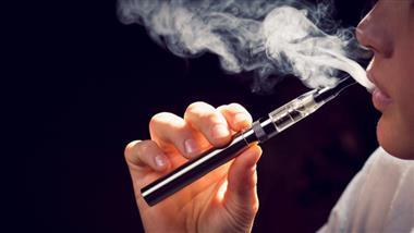 e-cigarette health risks