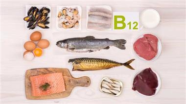Vitamin B12 Food Sources