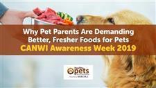 Pet Parents Push Back Against Misguided Nutrition Advice