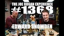 Joe Rogan Interviews Edward Snowden