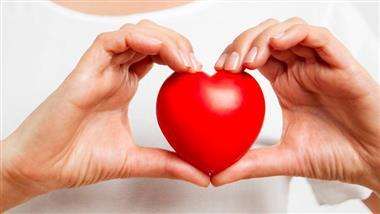 best nutrients for heart health