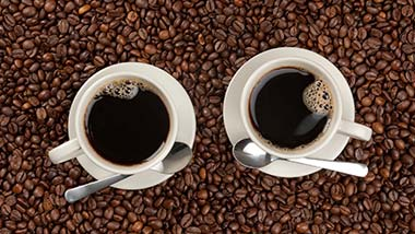 does coffee dehydrate you