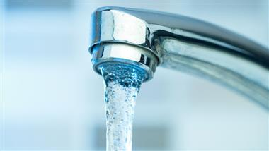 legionnaires disease in drinking water