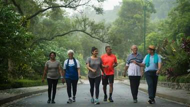 health benefits of exercise for seniors