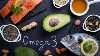 how much omega 3 do you need daily