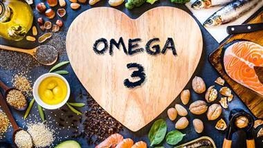 omega 3s protect lungs mitochondria