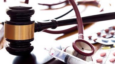 Mandating flu vaccines legal seafood
