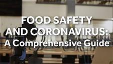 Can You Clean Coronavirus Off Your Food?