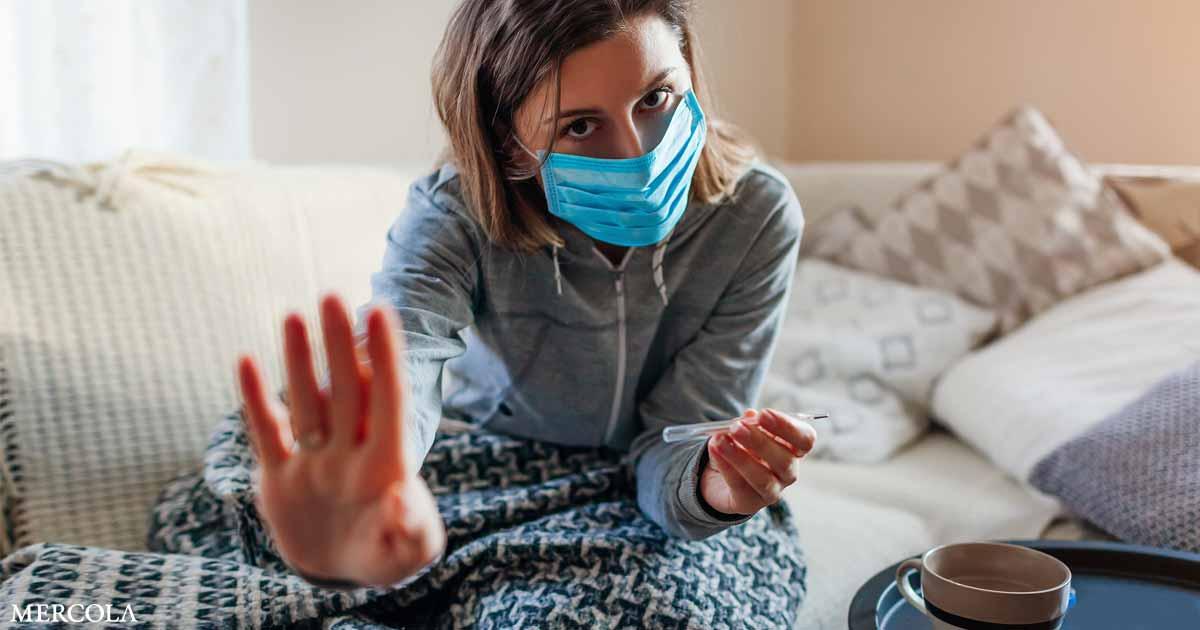 Protocolo De Peróxido De Hidrógeno Para Tratar El Coronavirus
