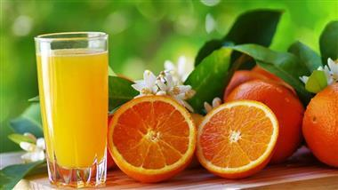 oranges could help reduce obesity