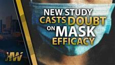 Landmark Study Finds Masks Are Ineffective