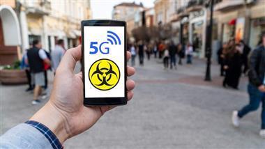 5G wireless network