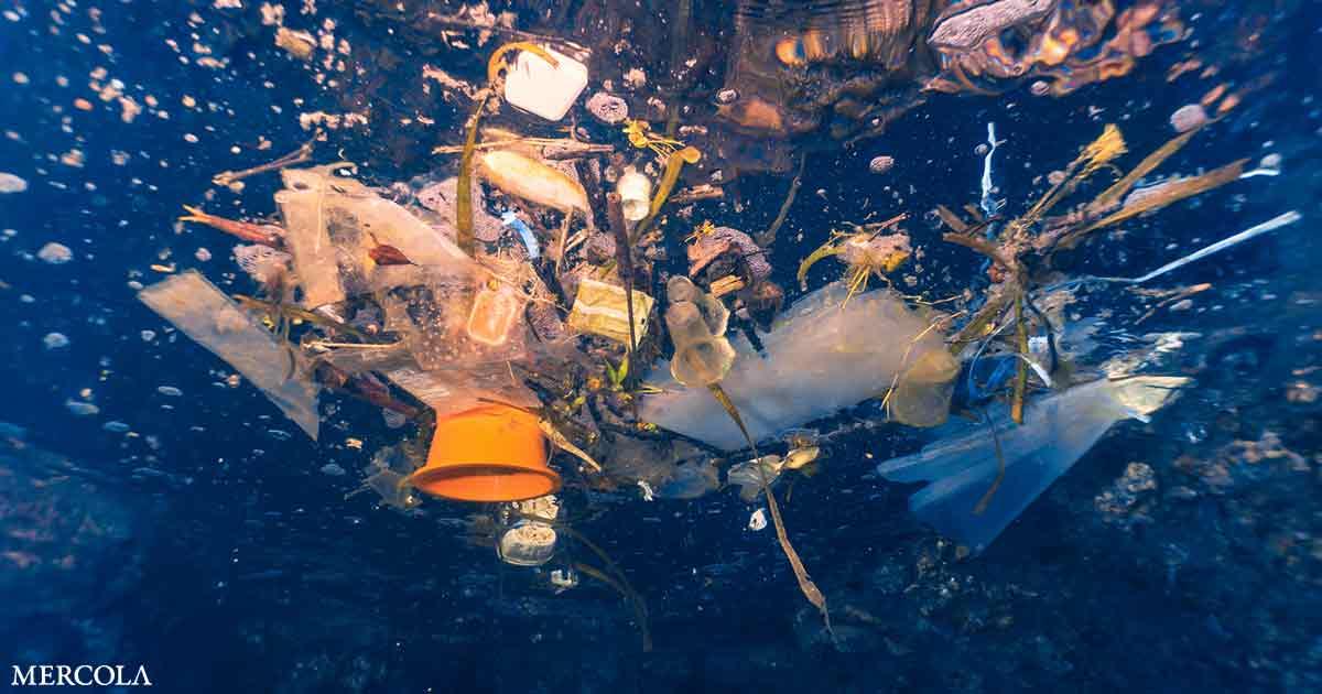 Special Report: A Plastic Tide