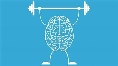 exercise great for brain health