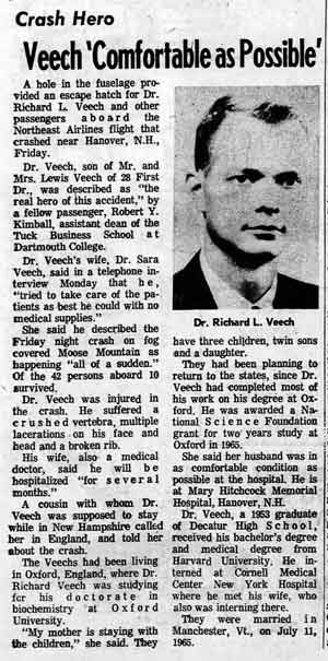 Richard L. Veech, M.D., Ph.D.