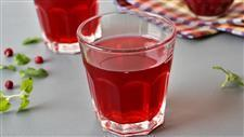 lingonberry juice