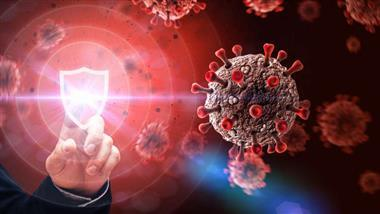 coronavirus uv radiation