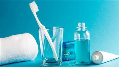 can mouthwash prevent covid 19