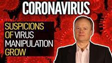 COVID-19: A Leaked Virus Jointly Created by US and China?